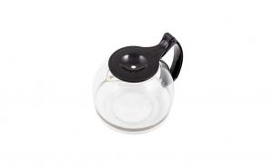 Cana cafetiera/filtru cafea, cu capac, 900 ml, SWBSA Victronic CM608