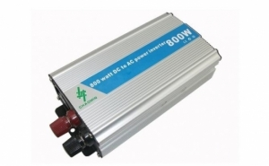 Invertor auto 800W la doar 189 RON in loc de 379 RON!