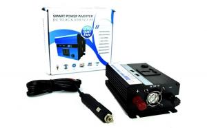 Invertor premium 300W 24V-220V