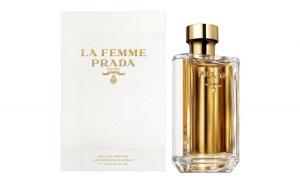 Apa de Parfum Prada La Femme, Femei