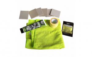 Kit Polish Faruri din Material Plastic