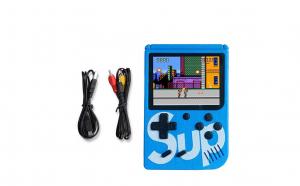 Mini consola portabila Game Box, Totul pentru copilul tau, Baieti