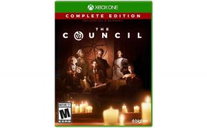 Joc The Council Complete Edition pentru
