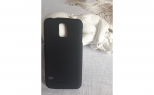 Husa  Beeyo Samsung Galaxy S5 Negru