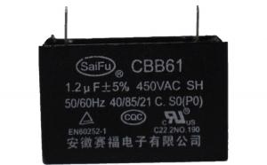 Condensator CBB61