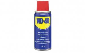 Lubrifiant multifunctional WD-40 240 ML