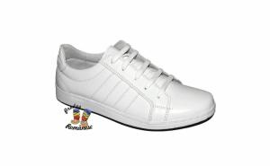 Pantofi sport copii din piele