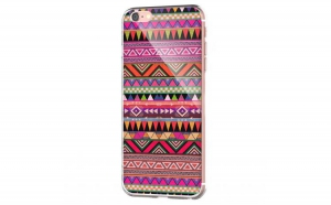 Husa plastic iPhone 6 - African Summer