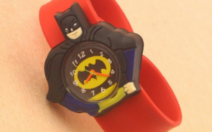 Ceas Copii Red Batman, la 29 RON in loc de 79 RON