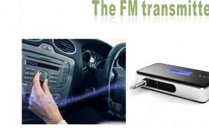 Dispozitiv auto pentru muzica, la doar 55 RON in loc de 110 RON + TRANSPORT GRATUIT