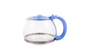 Cana cafetiera/filtru cafea cu capac