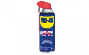 Lubrifiant Multifunctional WD-40 450 ML