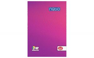 Bloc notes A6, 50 file dictando- NEBO