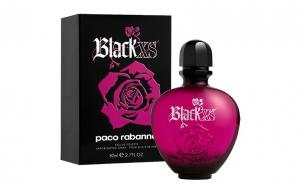 Apa de Toaleta Paco Rabanne Black XS