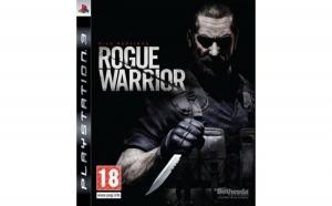 Rogue Warrior PS3