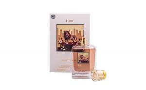 Parfum arabesc OUD