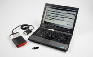 Interfata pentru diagnoza SERVICE Multimarca Delphi DS150E, la doar 699 RON