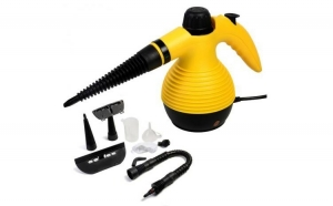 Steam Cleaner - Curatator cu aburi, Produse de curatare