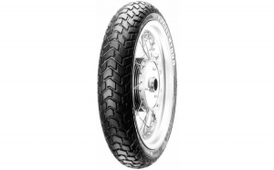 Anvelopa on off enduro PIRELLI 120 70ZR17 TL 58W MT60 RS