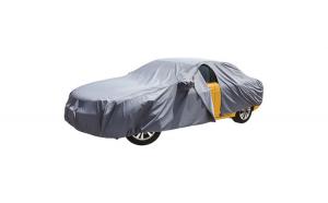 Prelata auto Renault Megane II sedan /