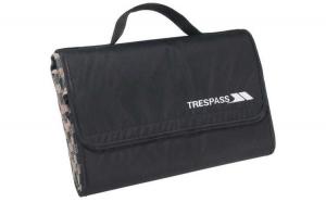 Patura Trespass, Camping
