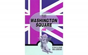 Washington Square, autor Henry James