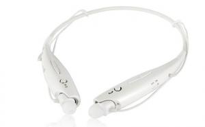 Casti audio cu Wireless si Bluetooth