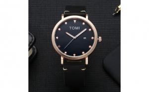 Ceas Tomi Golden Hour – Retro Collection