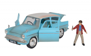 HARRY POTTER 1959 FORD SCARA 1 LA 24