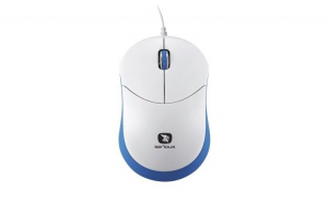 Mouse Serioux Rainbow 680, USB