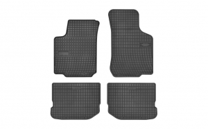 Set covorase cauciuc VW Bora, Golf IV, New Beetle 09.96-12.10 (PL) liftback/saloon frogum