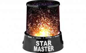 Veioza Star Master
