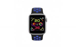 Ceas Smartwatch Techstar® W5 Albastru