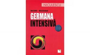 Germana Intensiva - Heinz Griesbach