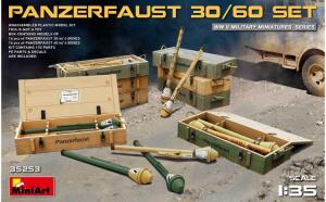 1:35 Panzerfaust 30/60 Set 1:35