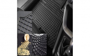 Presuri cauciuc Range Rover Sport 2013+