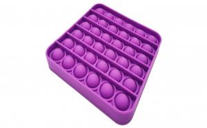 Jucarie antistres Push Bubble Fidget Pop It jucarie senzoriala