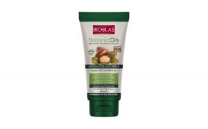 Balsam de păr cu ulei de argan Bioblas Botanic Oils, 200 ml
