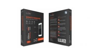 Solutie pentru indepartarea zgarieturilor de pe ecranul telefoanelor, tabletelor, cu Nanoparticule - Nanofixit