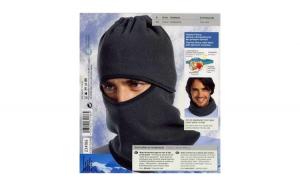 Masca protectie fata 3 in 1