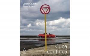 Cuba continu?,
