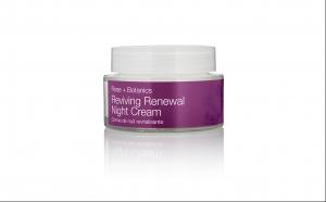 Reviving Renewal Night Cream - Crema regeneranta de noapte Reviving, 50 ml, Urban Veda, la doar 95 RON in loc de 106 RON