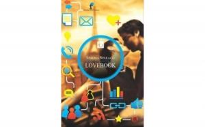 Lovebook, autor Simona Sparaco