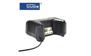 Incarcator pentru baterii litiu ion de 25 2 V   GUEDE 95623