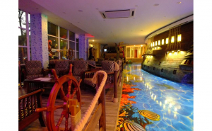 Bicaz Pirates Resort 3*