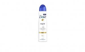 Deodorant Spray Dove Original, 150 ml