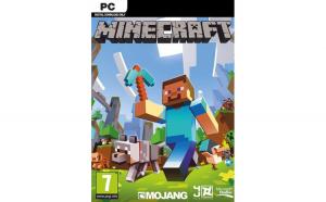 Joc Minecraft Java Edition Key pentru Calculator