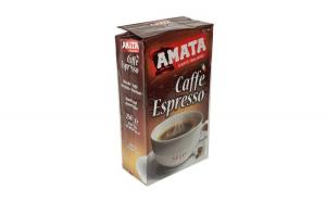 Cafea macinata Espresso Amata 250gr