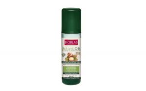 Balsam de păr lichid cu ulei de argan