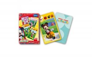 Joc de carti - Mickey si prietenii
